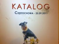 Medzinárodná výstava Czestochowa - 25.9.2011